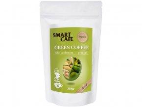 Bio Zelená káva s kardamonem 200g