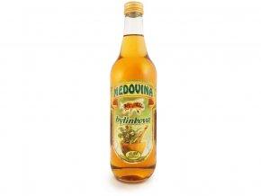 Medovina Bylinková - šroubovací uzávěr 0,5 L
