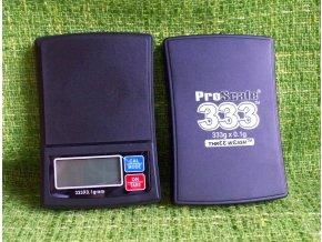 Digitální váha ProScale 0,1/333 g