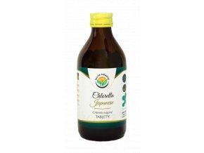 Chlorella Japanese tablety