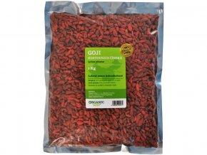 Goji - Kustovnice čínská 1 kg - premium quality