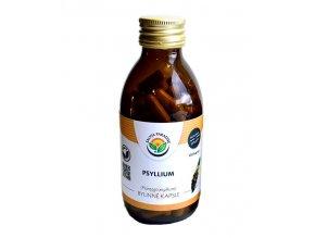 Psyllium kapsle