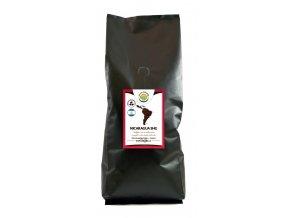 Káva - Nicaragua SHG