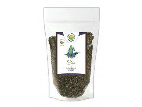Chia semínka - Salvia hispanica