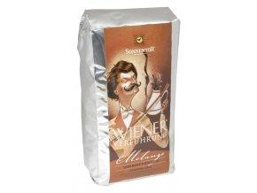 Bio Káva vídeňské pokušení Melange 500 g - mletá