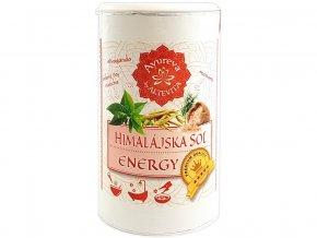 Himalájska sůl  -  Energy 350g
