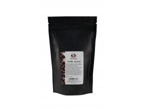 Káva Vanilka - karamel 150g