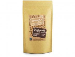 Bio káva Guatemala SHB APECAFEL - mletá káva 250g