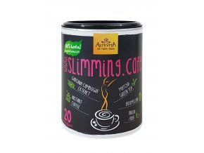 Slimming cafe karamel 100g