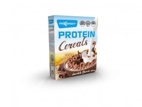 Protein cereálie čokoláda 250g, min.trv. 27.7.2019