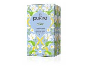 Bio čaj Relaxační vyrovnání Váty 20x2g