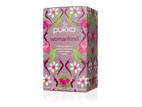 Bio čaj Womenkind Harmonie pro ženy 20x1,5g