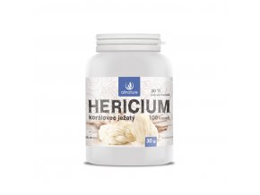 Hericium Korálovec ježatý kapsle 100 cps