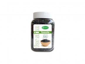 Bio Fazole černá 400g