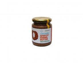 Bio Pasta z meruňkových jader raw 250g