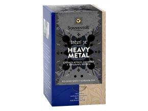 Bio Štěstí je heavy metal 18x1,5g