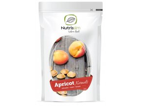 Apricot Kernels 125g Bio
