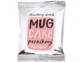 Hrníčkový dortík MUG CAKE perníkový 60g