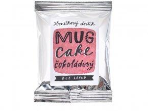 Hrníčkový dortík MUG CAKE čokoládový 60g