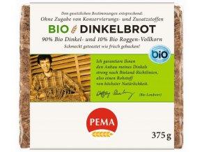 PEMA Bio Dinkelbrot 375g