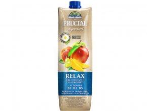 Nápoj ovocný RELAX 1l