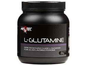 L-Glutamine 600g