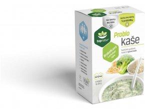 Probio kaše brokolicová s příchutí sýru 3x60g
