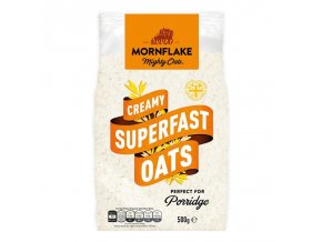 Superfast Oats 500g