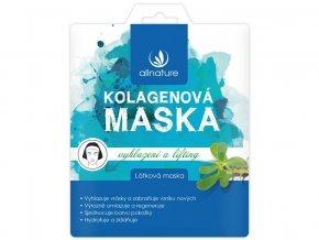 Maska kolagenová 23ml