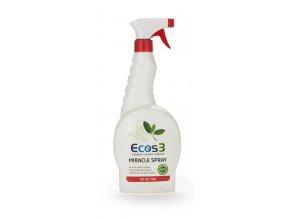 Bio Zázračný spray - Univerzální čistič 750 ml