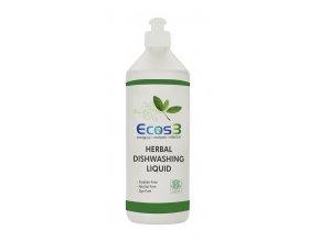 Bio Bylinný tekutý prostředek do myček nádobí 500 ml
