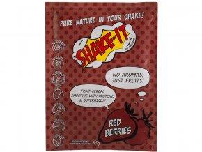 Shake-It Red Berries 15x35g