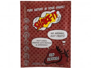 Shake-It Red Berries 15x35g