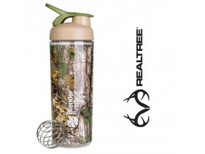 Šejkr Realtree 820ml