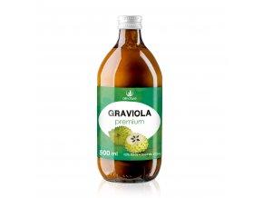 Graviola premium 500ml