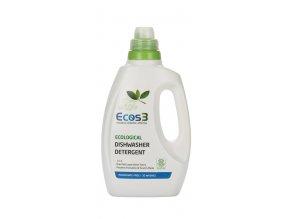 Ekologický gel pro automatické myčky nádobí 750 ml
