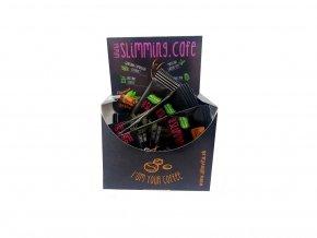 Slimming cafe skořice box 15 x 5g