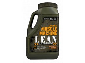Muscle Machine Lean 1,84kg