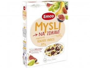 Mysli - Sypané s kousky ovoce 375g, min.trv. 9.11.2018