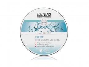 Lavera Sensitiv Univerzální krém 150 ml