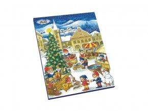 Adventní kalendář Trpaslíci 50g