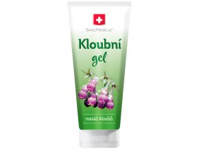 Kloubní gel 200ml