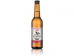 Cider Premium suchý 6% 0,33l
