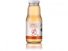 Jablko 0,3l - 100% přírodní šťáva