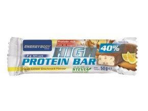 Tyčinka High Protein 40% 50g