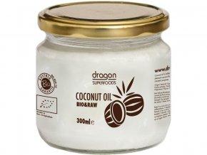 Bio Olej kokosový panenský 300ml