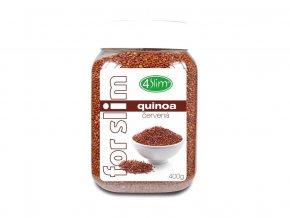 Quinoa červená 400g