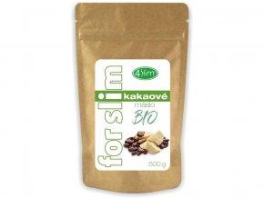 Bio Kakaové máslo 500g