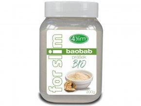 Bio Baobab prášek 200g