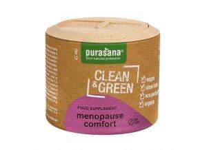 Menopause Comfort  BIO 60 tablet (Komfort při menopauze)